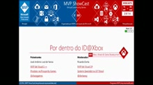 Por dentro do ID@XBOX