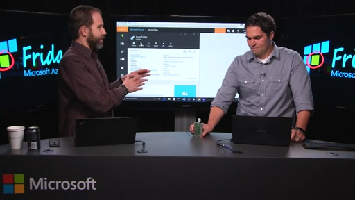Automating Everything (and Integrating IoT) with Azure Logic Apps