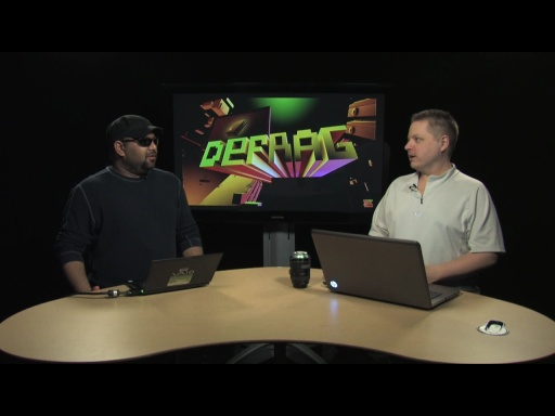 Defrag 004 - Battery Life, Slow Wake, Library Problems