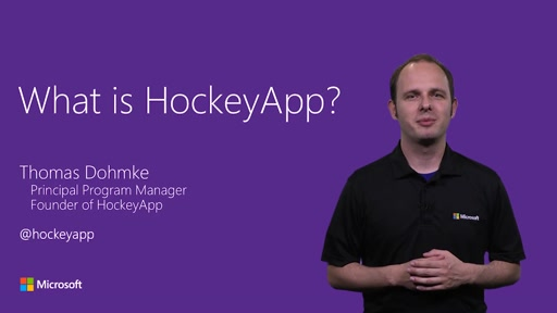 What is HockeyApp?