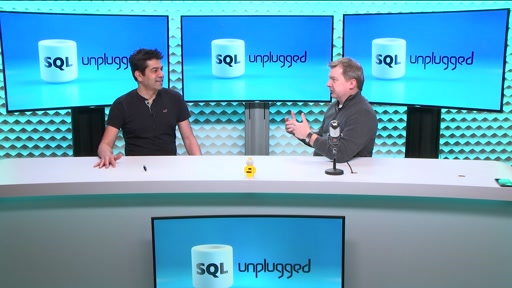 SQL Unplugged - March 2017 Edition