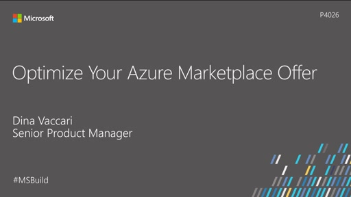 Optimize Your Azure Marketplace Offering