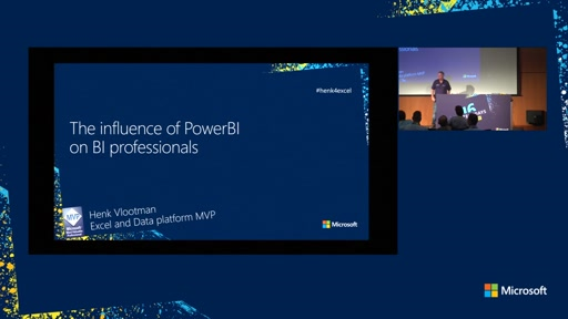 The influence of PowerBI on BI professional