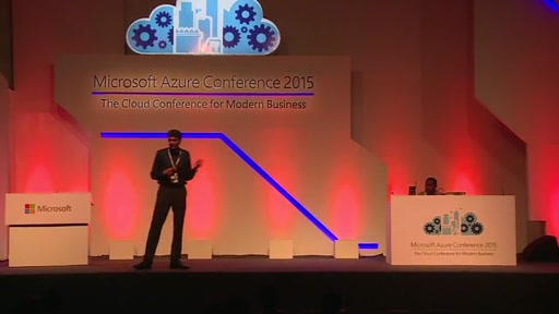Day 1 : Computer & Networking Sabha2 - Building Trust in Cloud - Azure Security, Privacy & Compliance