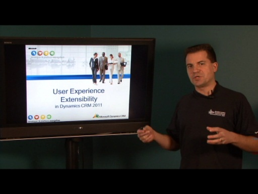 UX Extensibility - Intro