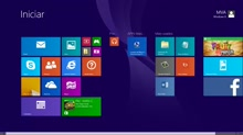 Students to Business: Windows 8.1 Navegue pela Internet