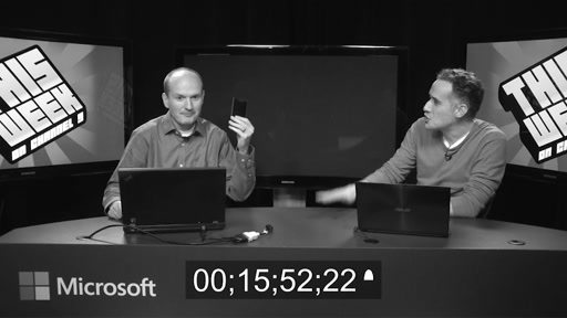 TWC9: Windows Phone 8.1, Installer Projects are back, Microsoft Azure for IoT and more