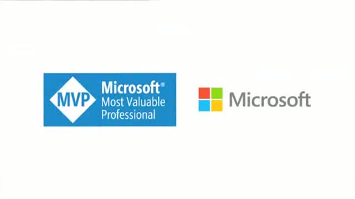 Becoming a Microsoft Most Valuable Professional