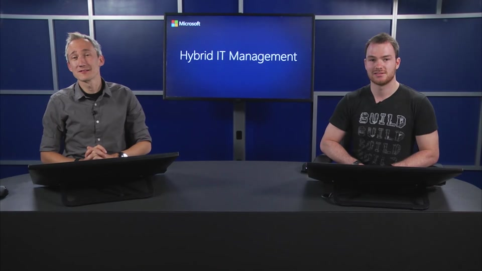 Invoking Operations Management Suite Automation Runbooks