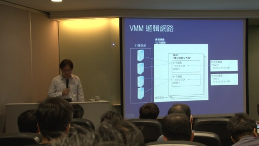 虛擬化基礎 - System Center 2012 R2 Virtual Machine Manager (VMM) (下)