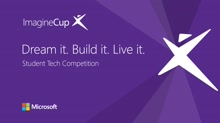 US Imagine Cup 2016 – Winter Semi-Finals Deliverables