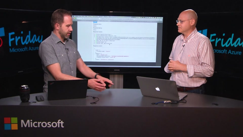 Azure API Management Policy Expressions 101 with Vladimir Vinogradsky