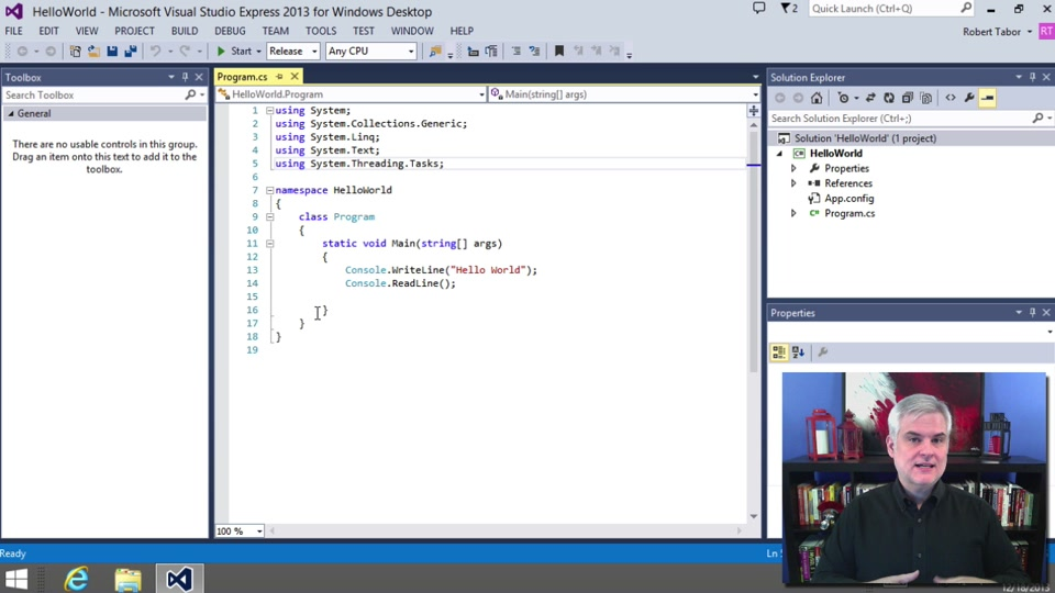 Breadth first search c#