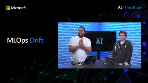 Data Drift Monitoring for Azure ML Datasets