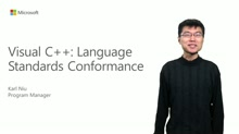 C++ - Language Conformance