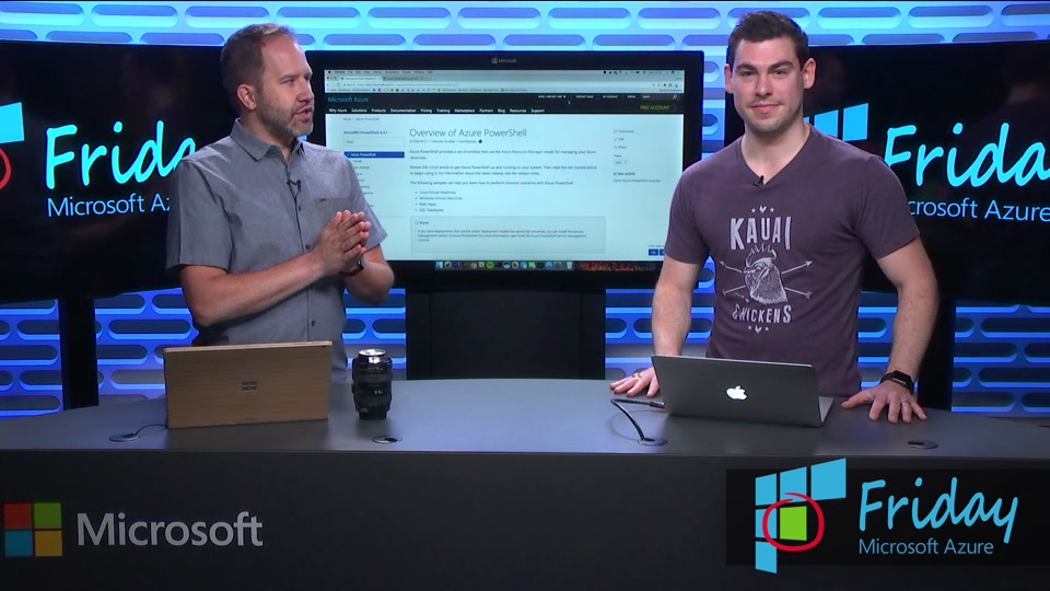 Experimental cmdlets in Azure PowerShell