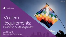 Modern Requirements: Definition & Management