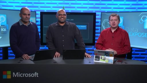Azure Data Lake GA!