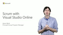 Scrum with Visual Studio Online