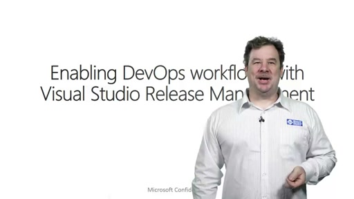 DevOps and Release Management in Visual Studio 2015