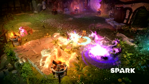Project Spark: Champions Quest