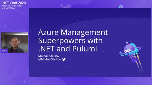 Azure Management Superpowers with Pulumi