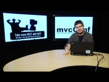 mvcConf 2 - Glenn Block: Take some REST with WCF