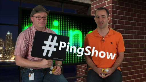 Ping 238: Microsoft Band update, experimental apps, Johnnie Walker gets smart
