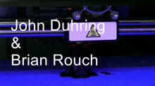 @MicrosoftReactor -  John Duhring & Brian Rouch - March 1st