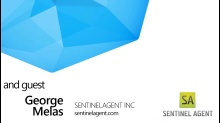 Canada Does Windows Azure - SentinelAgent