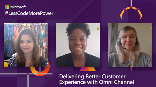 Delivering Better Customer Experience with Omni Channel