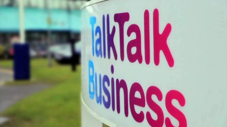 Windows Azure Case Study - Talk Talk