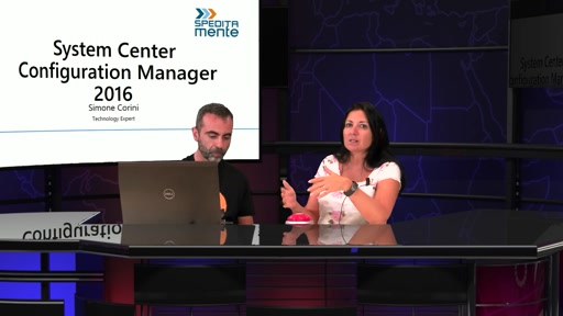 #TecHeroes - System Center Configuration Manager 2016