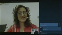 Skype Translator preview program b-roll footage