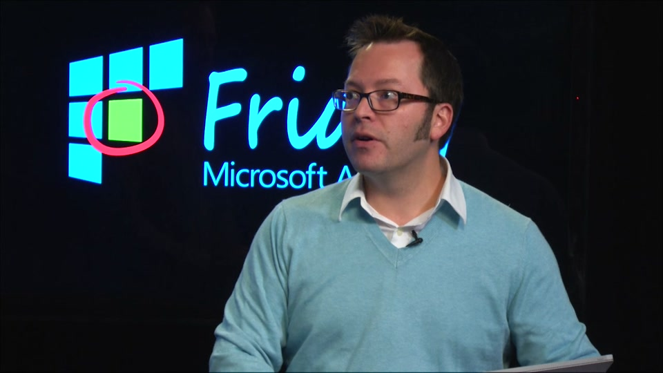 Azure Service Bus 101 with Dan Rosanova