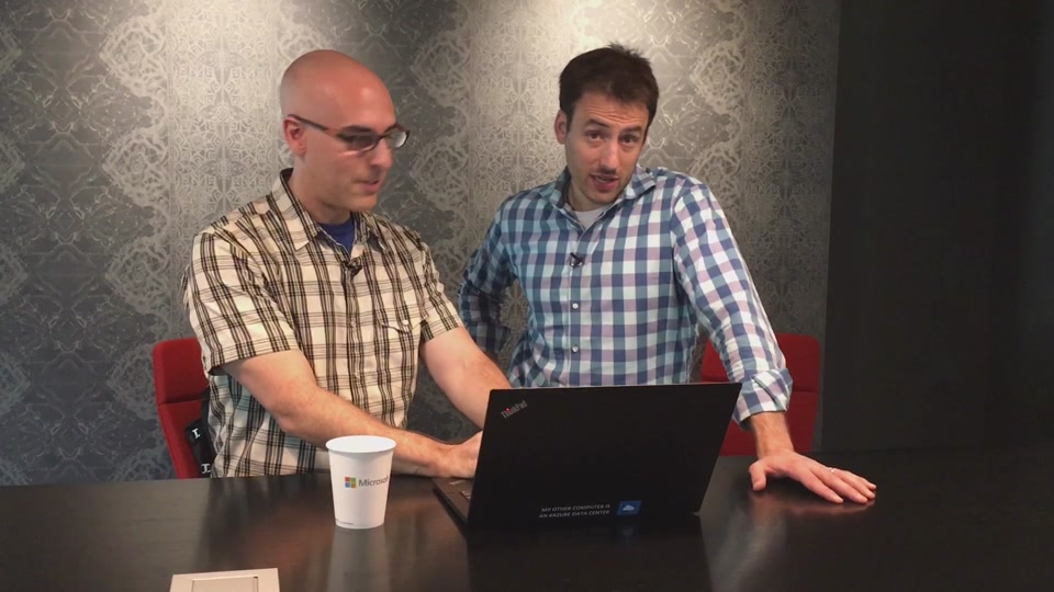 Tuesdays with Corey: Website speed with Azure Storage and Azure CDN