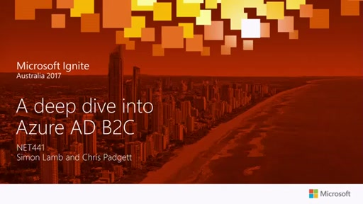 Deep Dive into Azure B2C