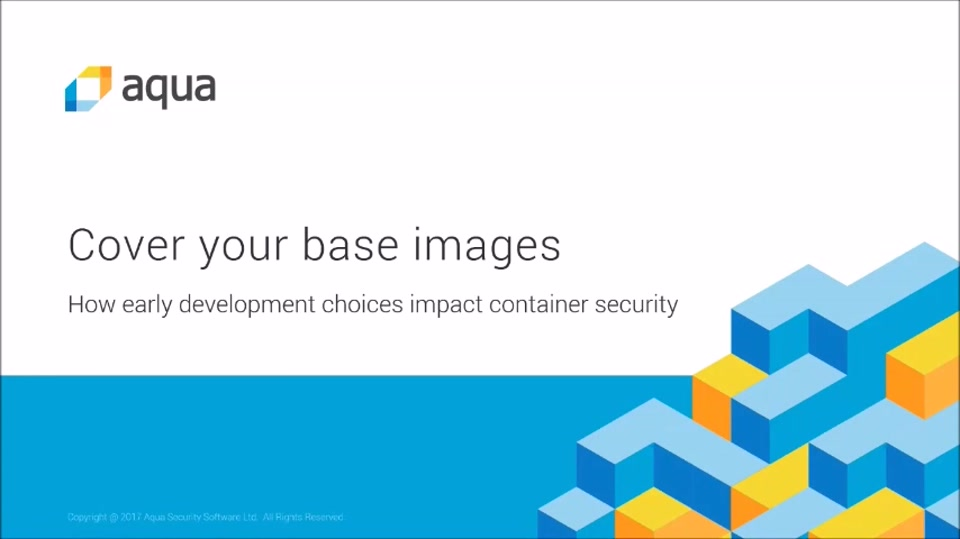 Cover Your Base Images: How Early Development Choices Impact Security