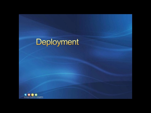 Session 8 - Part 4 - Deploying SharePoint Online Branding Solutions