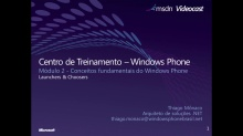Windows Phone 7 - Launchers e Choosers