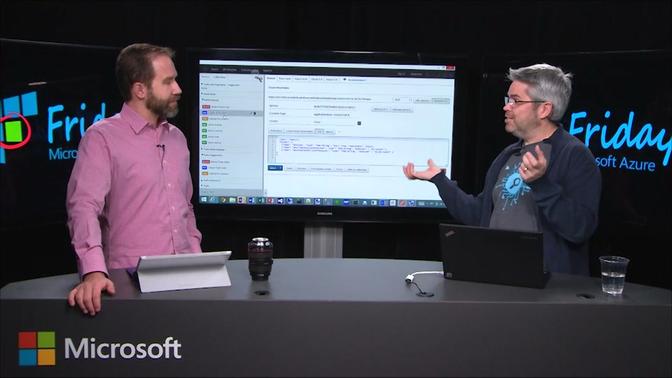 Azure Search 104 - Multilingual Azure Search with Liam Cavanagh