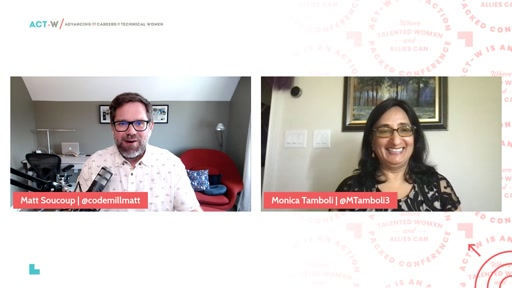 Microservices Architecture Explained for Everyone with Monica Tamboli & Matt Soucoup