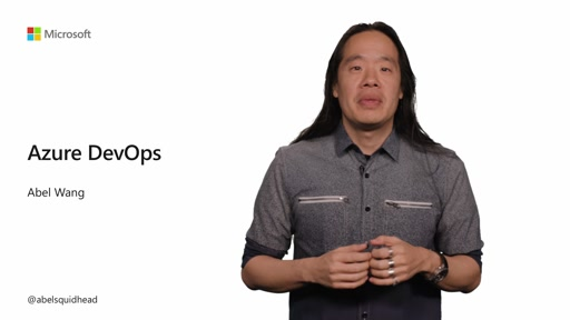 Azure DevOps with VSTS | Microsoft Build 2018 | Channel 9