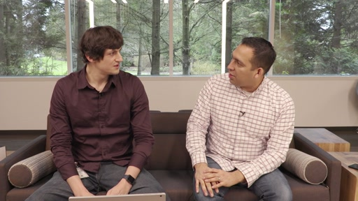 Getting started with the Azure Analysis Services Preview