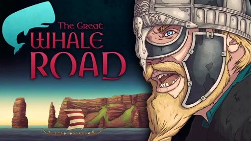 "Behind the Scenes: Game Development and ""The Great Whale Road"""