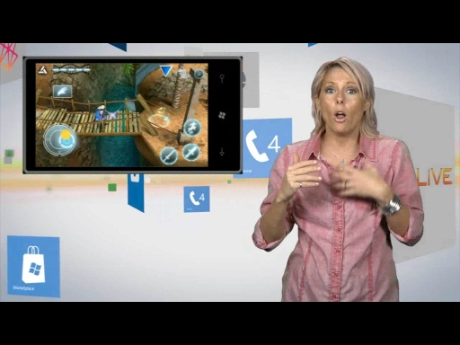 Hot Apps: Assassins Creed, Ninja Boy +, Burglar Alarm, Windows Phone News, Rhapsody