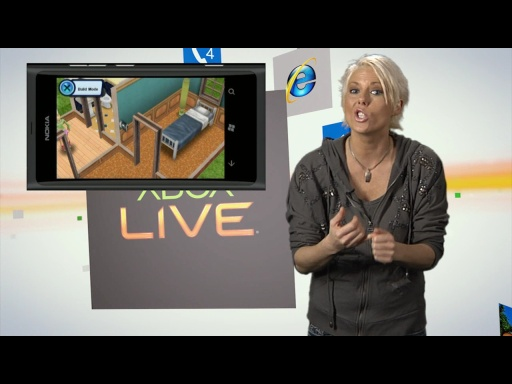 Hot Apps: The Sims 3, Satalaunch, Jet Car Stunts WP, Channel 9, FoodSpotting