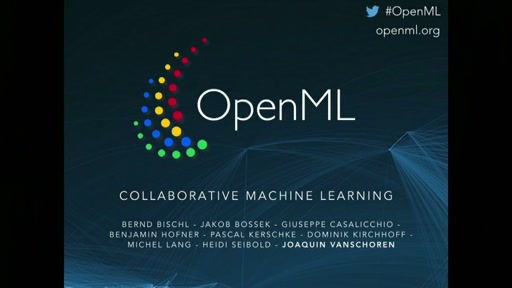 Connecting R to the OpenML project for Open Machine Learning