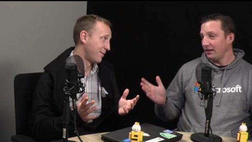 Episode 61 - Hyper-V Operational Training Part 9
