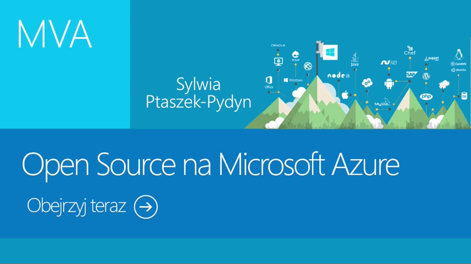 01 | Open Source na Microsoft Azure